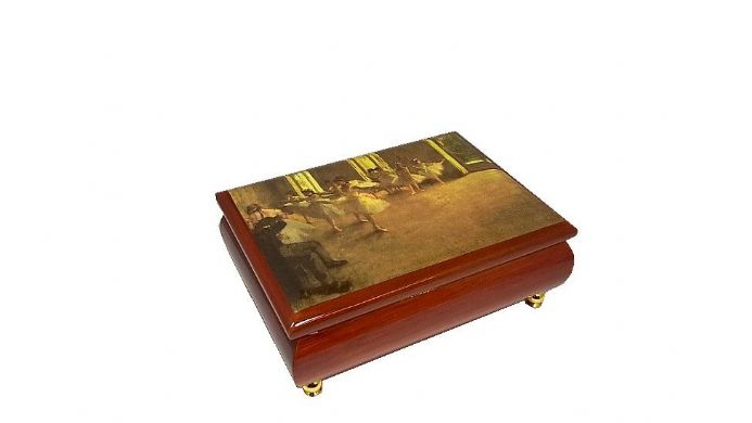 Musical Boxes From Shop 4 Music Boxes